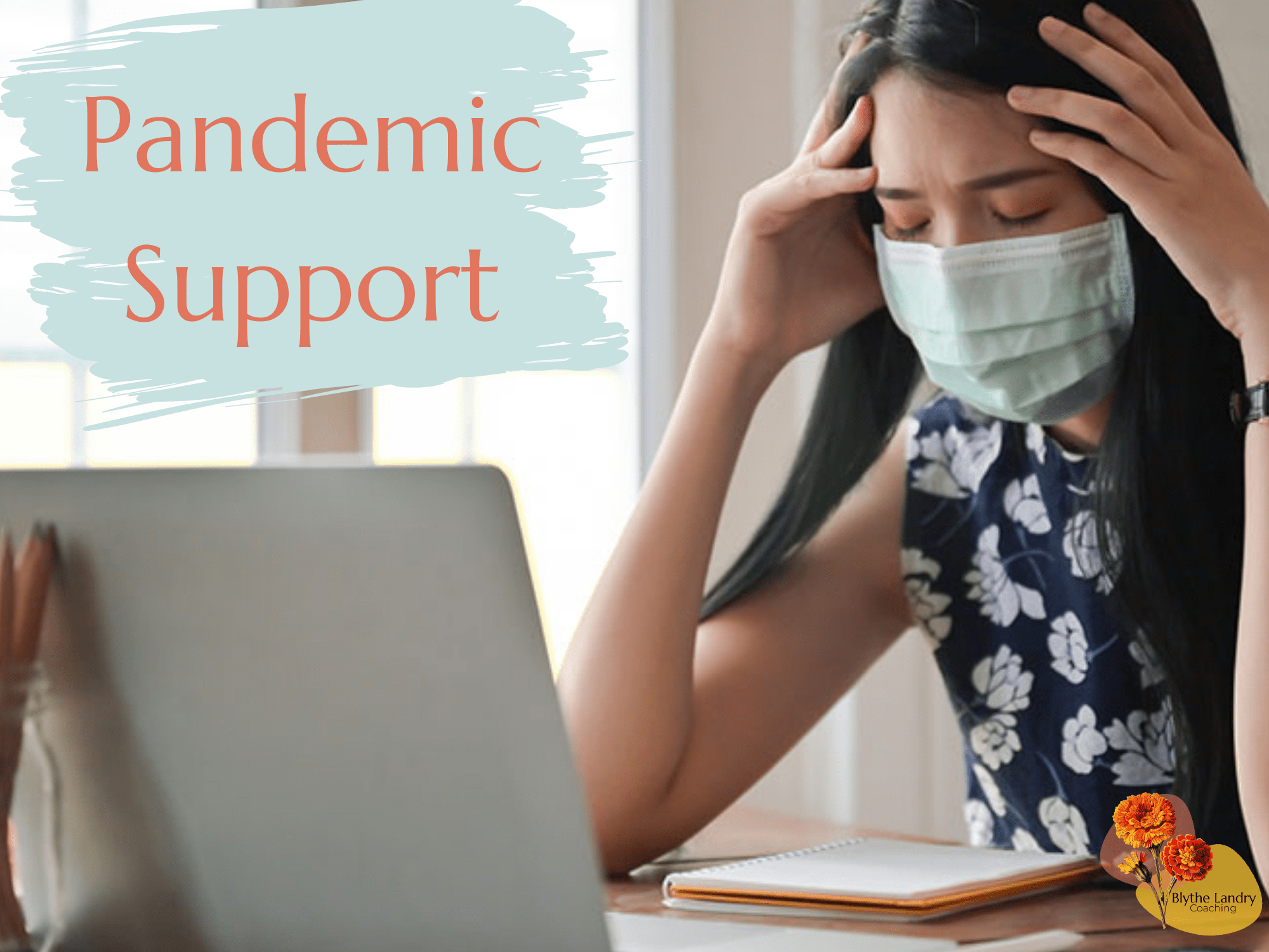 """Featured image for """"Pandemic Support: Six Ways to Reintegrate Yourself and Your Team Back into the Workplace"""""""